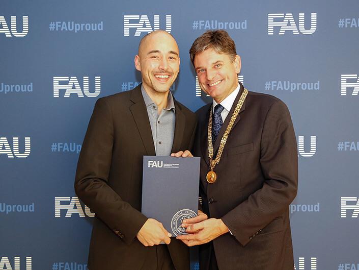 FAU Thierschpreis Iannicelli